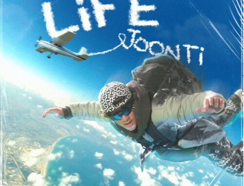 """Rising Artist Joonti Releases New Song """"Life"""", Dale Play!"""
